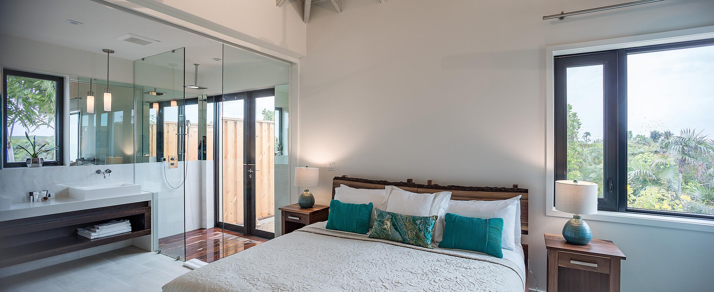 Brise De Mer - view of bedroom
